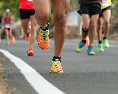 Chester marathon entry
