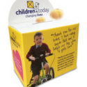 Charity home money box