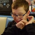 12-year-old Harley, who has severe learning difficulties, is desperate for a new trike