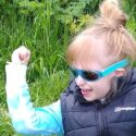 Jaydi, from Seaton, is short of funds to pay for an adapted trike