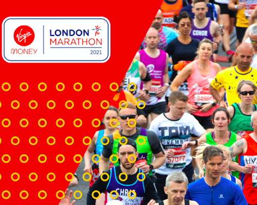 Are you up for a challenge this year? Photo credits: London Marathon Events