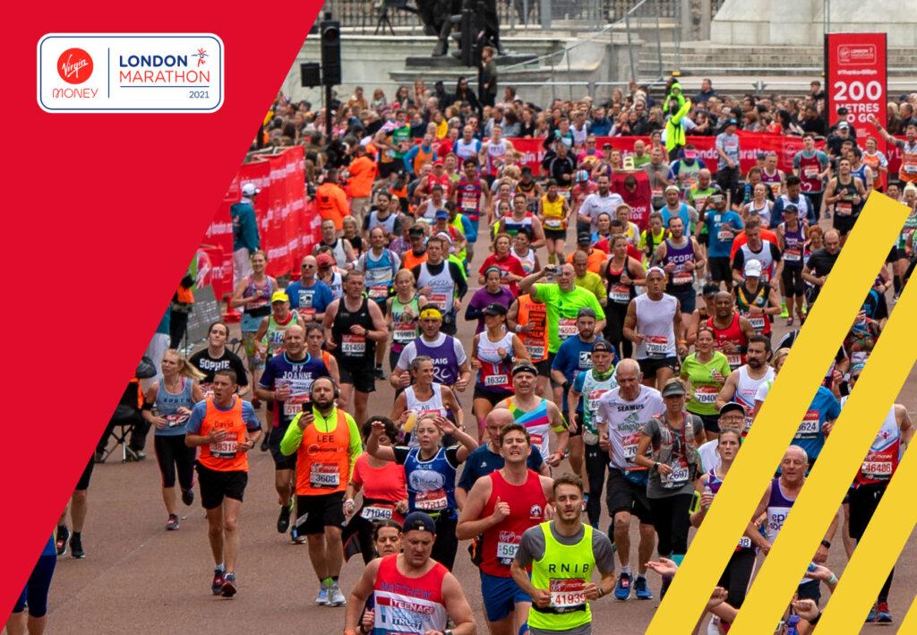 Photo credits: London Marathon Events