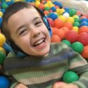 Sam is short of funds to pay for a life-changing adapted trike